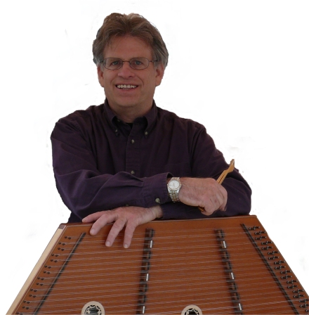 Michael Warmuth and Hammered Dulcimer